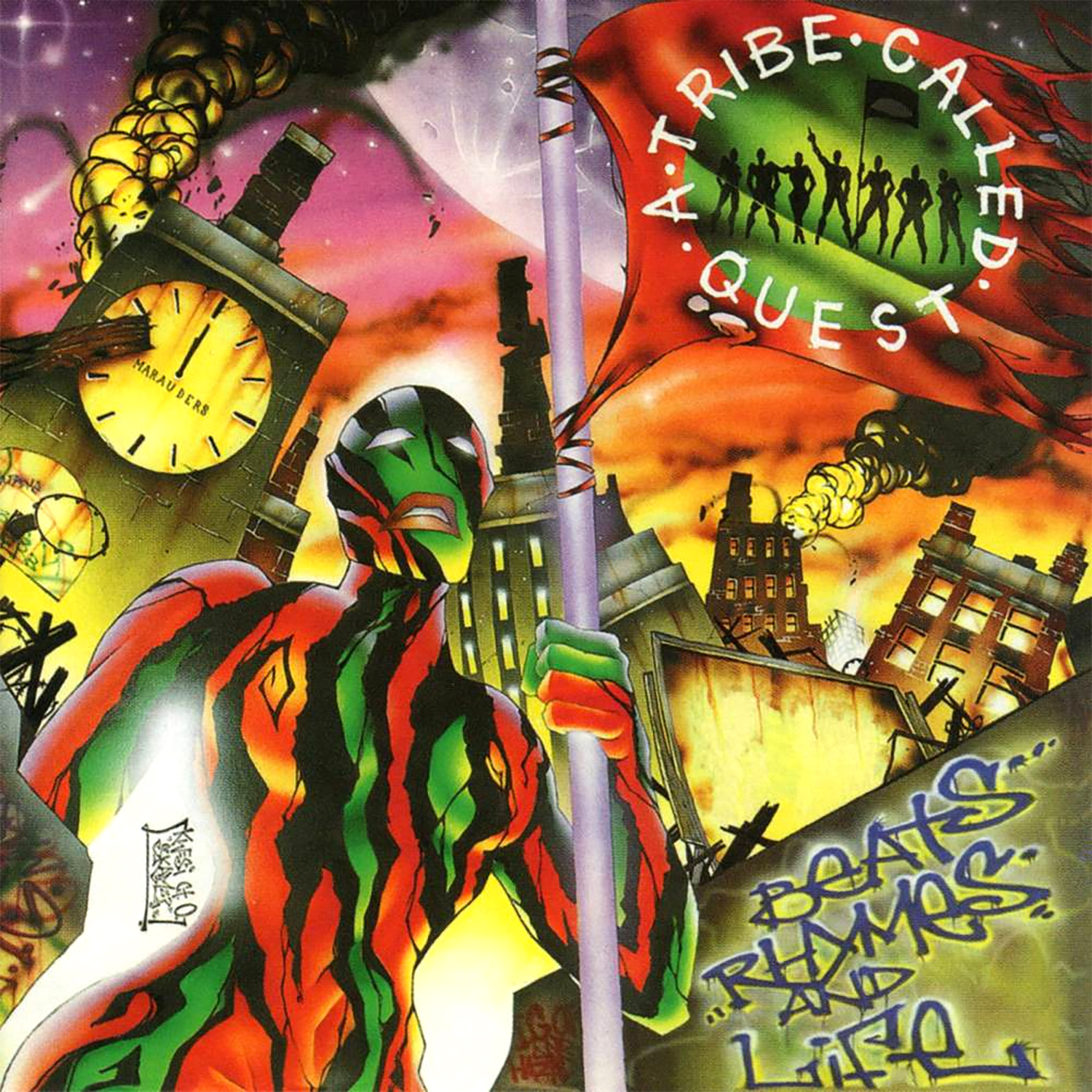 tribe called quest torrent